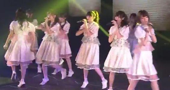 乃木坂46 井上小百合新曲10枚目『何度目の青空か?』のセンターを務める