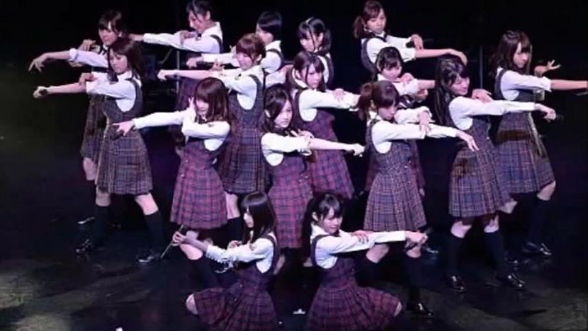 乃木坂46アンダーライブ・セカンドシーズンは12日間18公演の超過密スケジュール