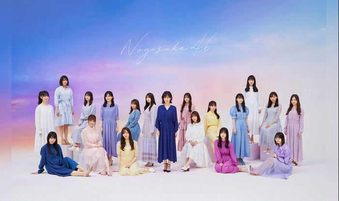 乃木坂46のメンバーは46名?メンバー数の変遷で生まれた46名体制の活動期